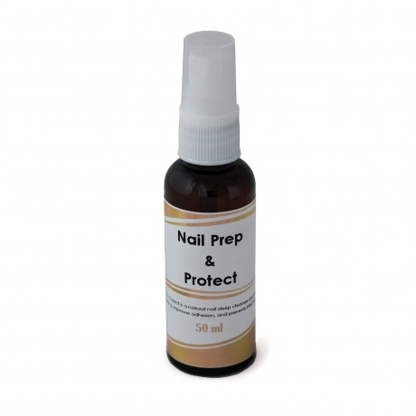 Nail Prep & Protect - дегидратор, 50ml