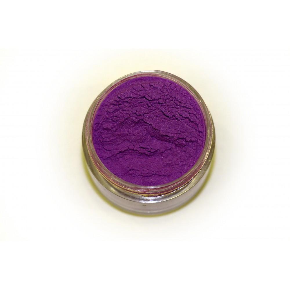 Цветная пудра для лепки LEX Rich Violet - 7г
