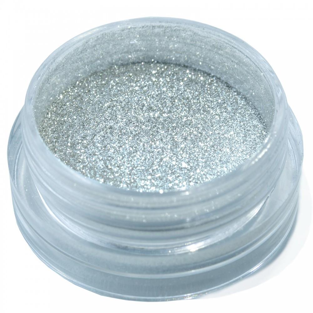 Зеркальный пигмент Silver
