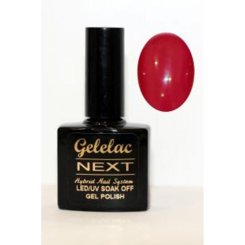 LED Gelelac NEXT E-0030 - гель-лак двойной пигментации, 10,5ml