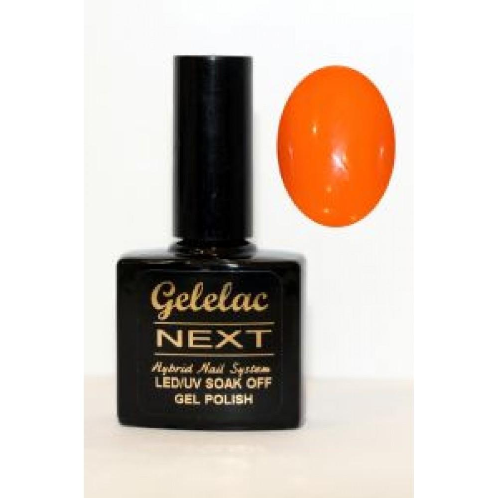 LED Gelelac NEXT E-0053 - гель-лак двойной пигментации, 10,5ml
