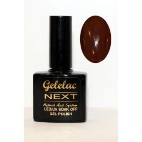 LED Gelelac NEXT E-0078 - гель-лак двойной пигментации, 10,5ml