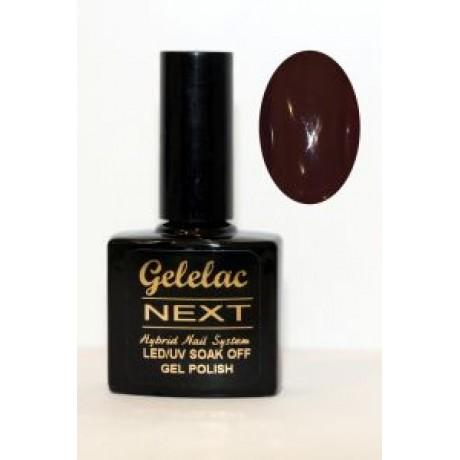 LED Gelelac NEXT E-0081 - гель-лак двойной пигментации, 10,5ml