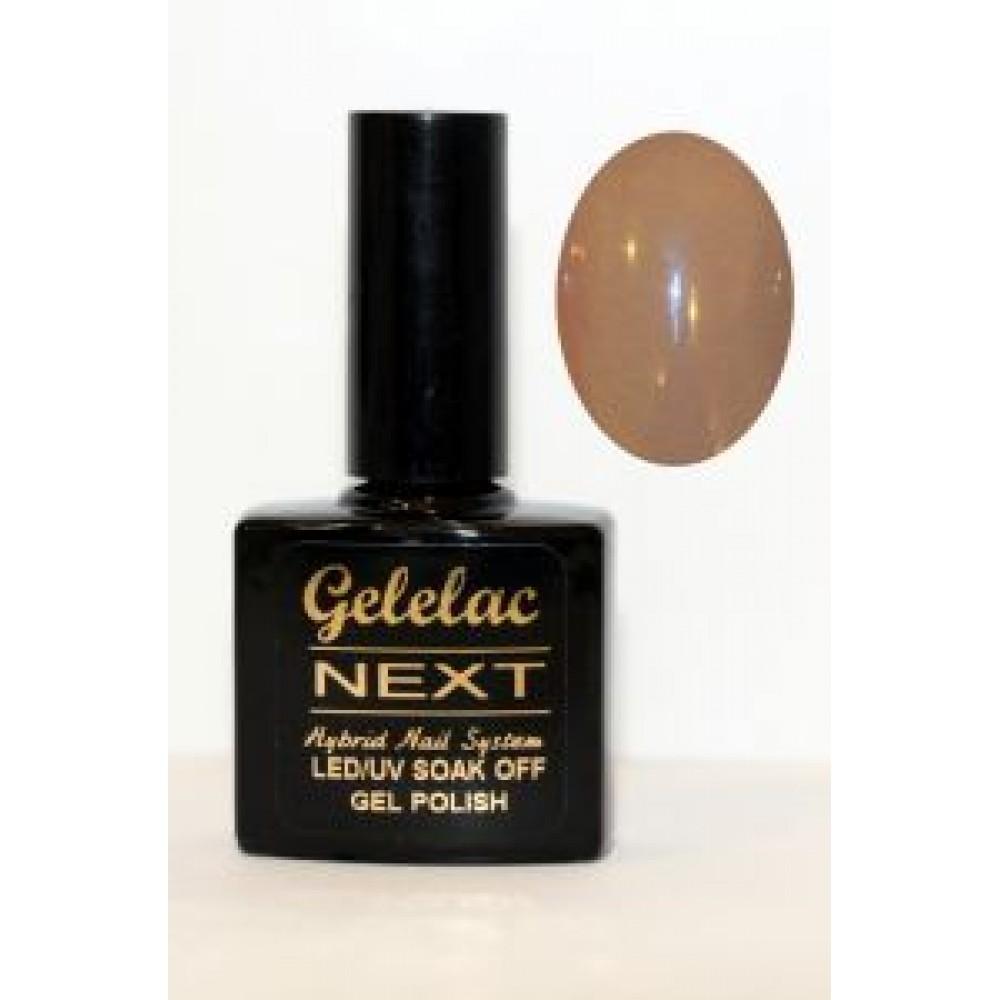 LED Gelelac NEXT E-0325 - гель-лак двойной пигментации, 10,5ml
