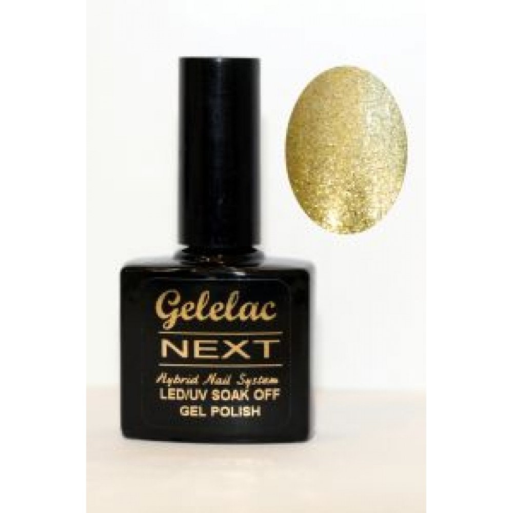 LED Gelelac NEXT G-0063 - гель-лак двойной пигментации, 10,5ml