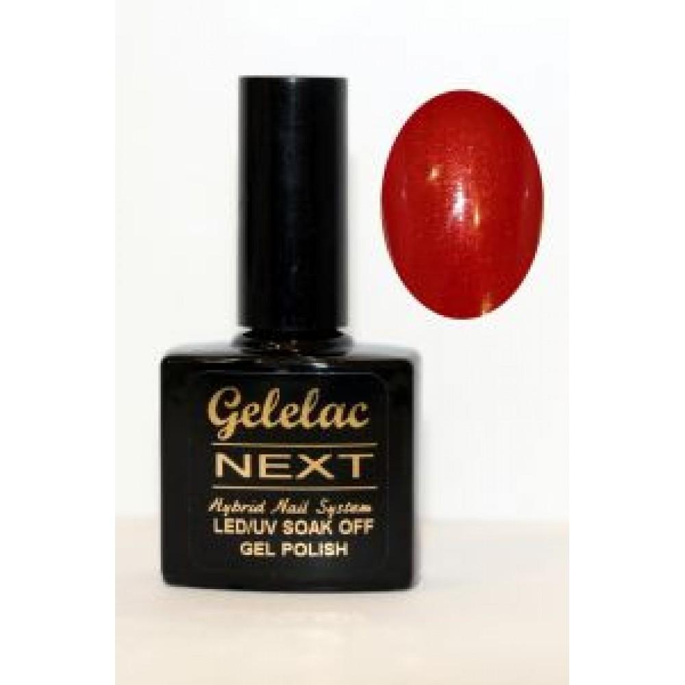 LED Gelelac NEXT M-0057 - гель-лак двойной пигментации, 10,5ml