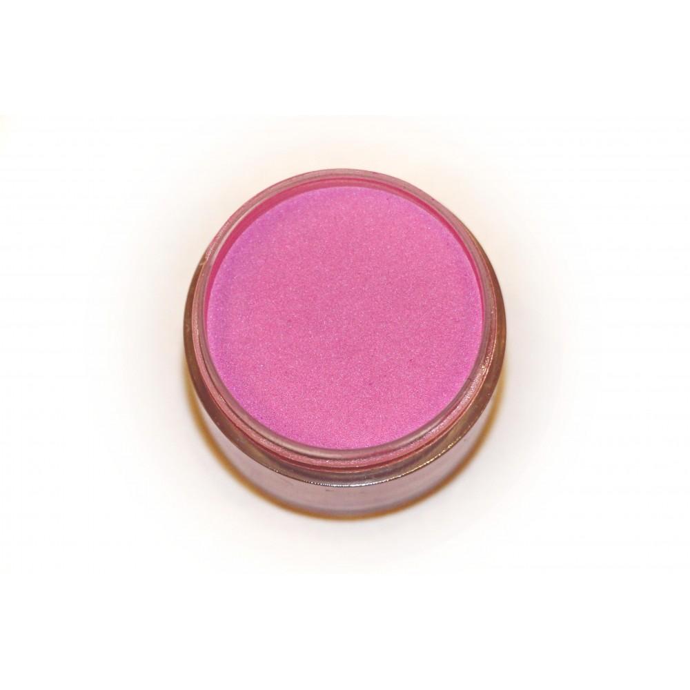 Цветная пудра для лепки LEX Passion fruit - 7г