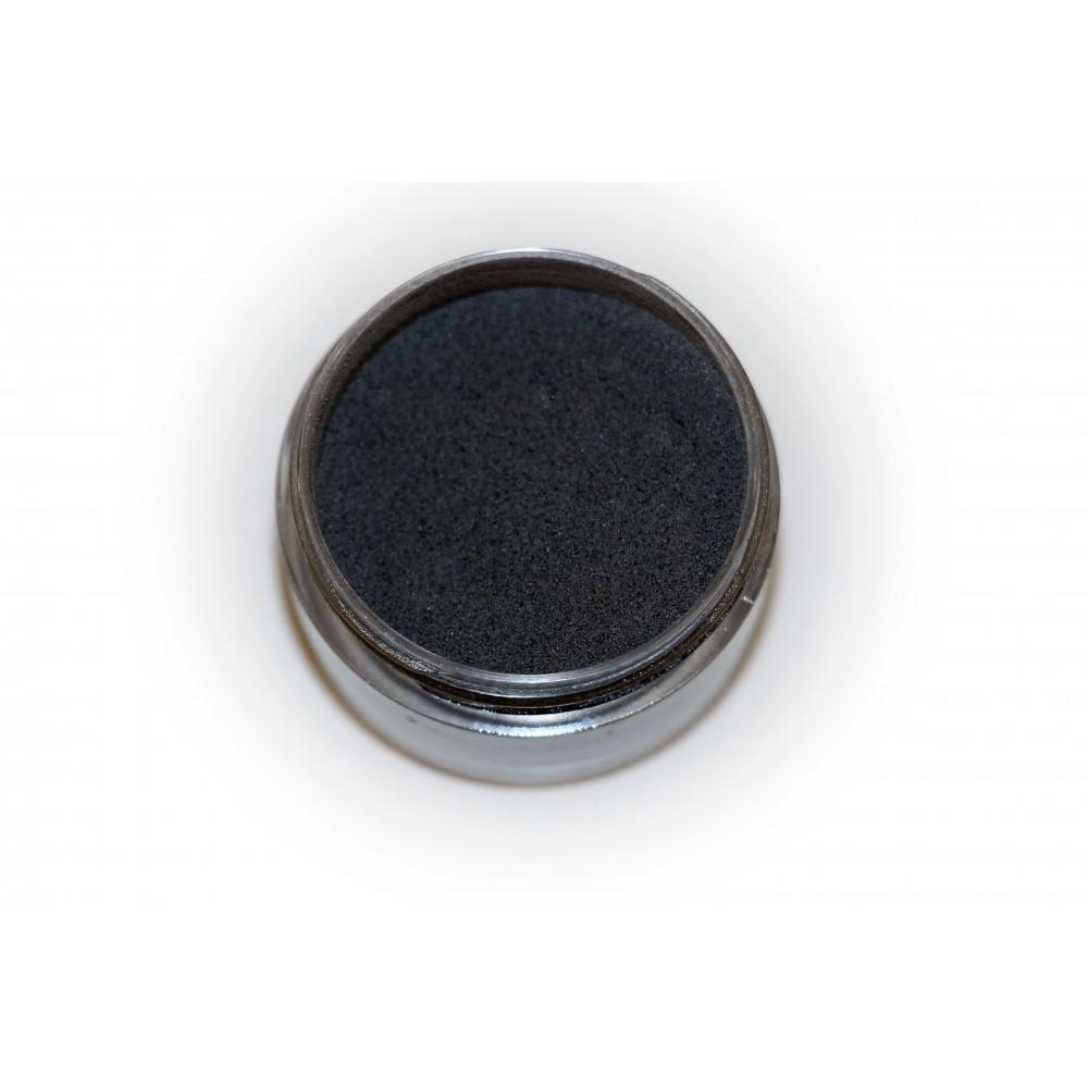 Цветная пудра для лепки LEX Rich Black - 7г
