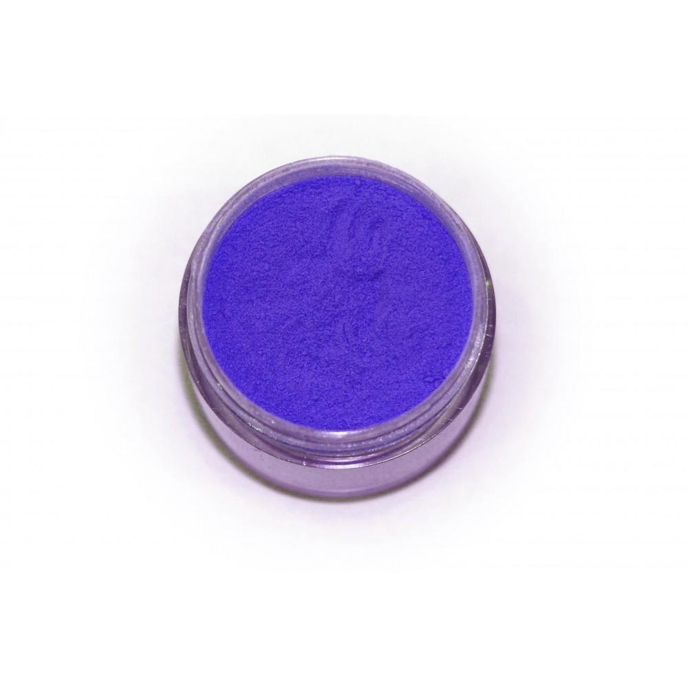 Цветная пудра для лепки LEX Rich Blue - 7г