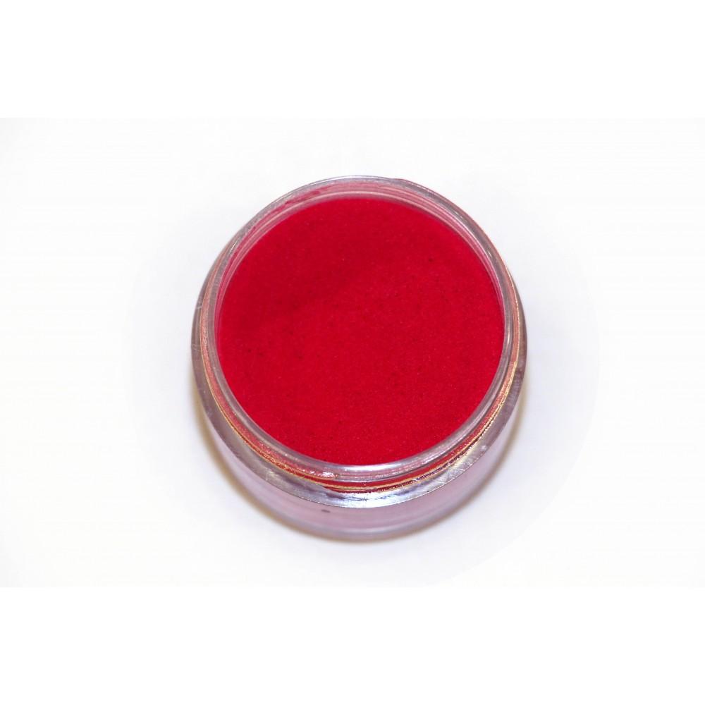 Цветная пудра для лепки LEX Rich Red - 7г
